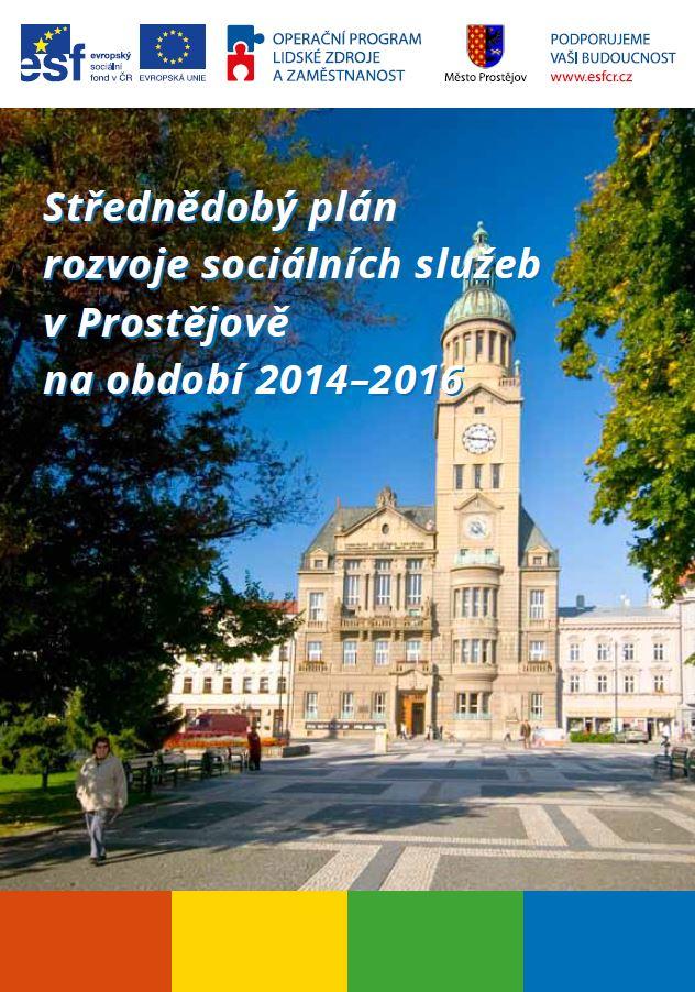 Střednědobý plán rozvoje soc_služeb Prostějov 2014